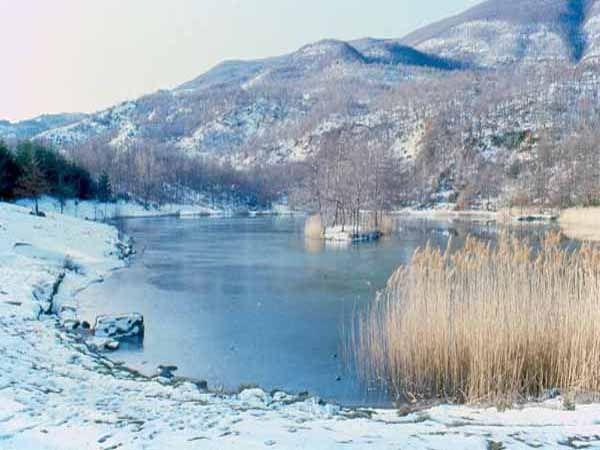 Bagno di romagna circondario appennino romagnolo - Lago pontini bagno di romagna ...