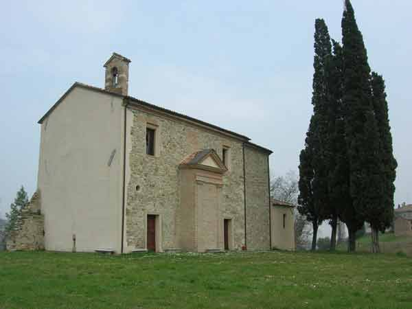 Montescudo <br /> San Biagio Vallecchio