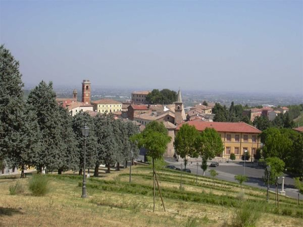 Montiano <br /> Panorama