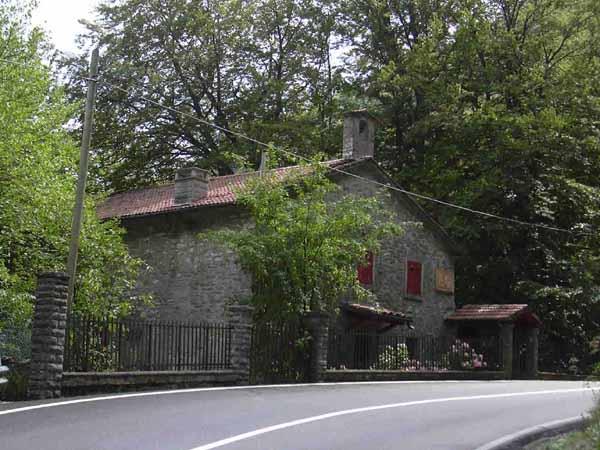Scheda toponimi3054 appennino romagnolo - Previsioni bagno di romagna ...
