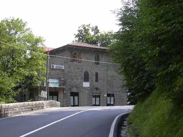 Scheda toponimi3053 appennino romagnolo - Previsioni bagno di romagna ...