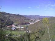 Valle del savio appennino romagnolo - Incisa bagno di romagna ...