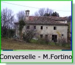 Monte Fortino - Converselle