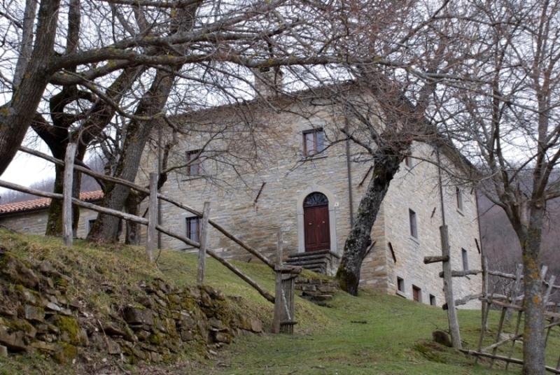 Scheda toponimi1580 appennino romagnolo - Previsioni bagno di romagna ...